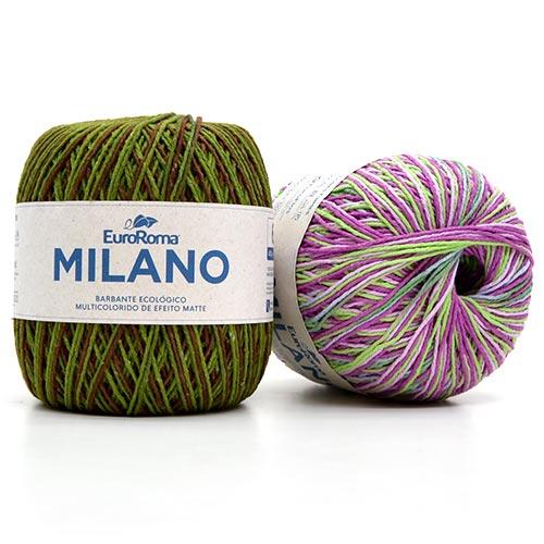 Barbante EuroRoma Milano 400g