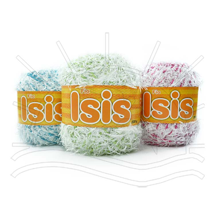 Barbante Isis 200g