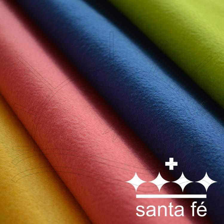 Feltro Santa Fé Feltycril Liso (0,50x1,40)