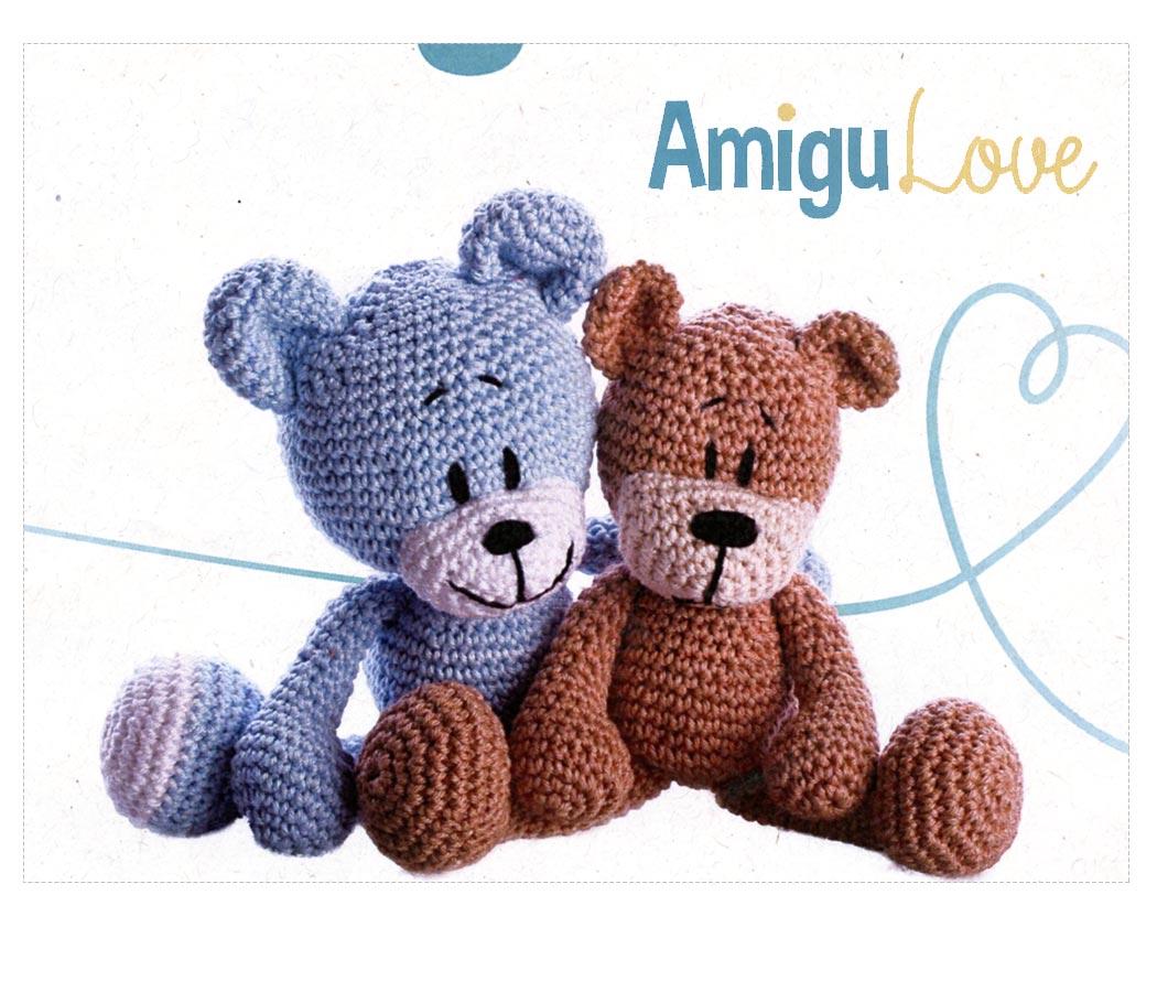 Fio Amigu Love