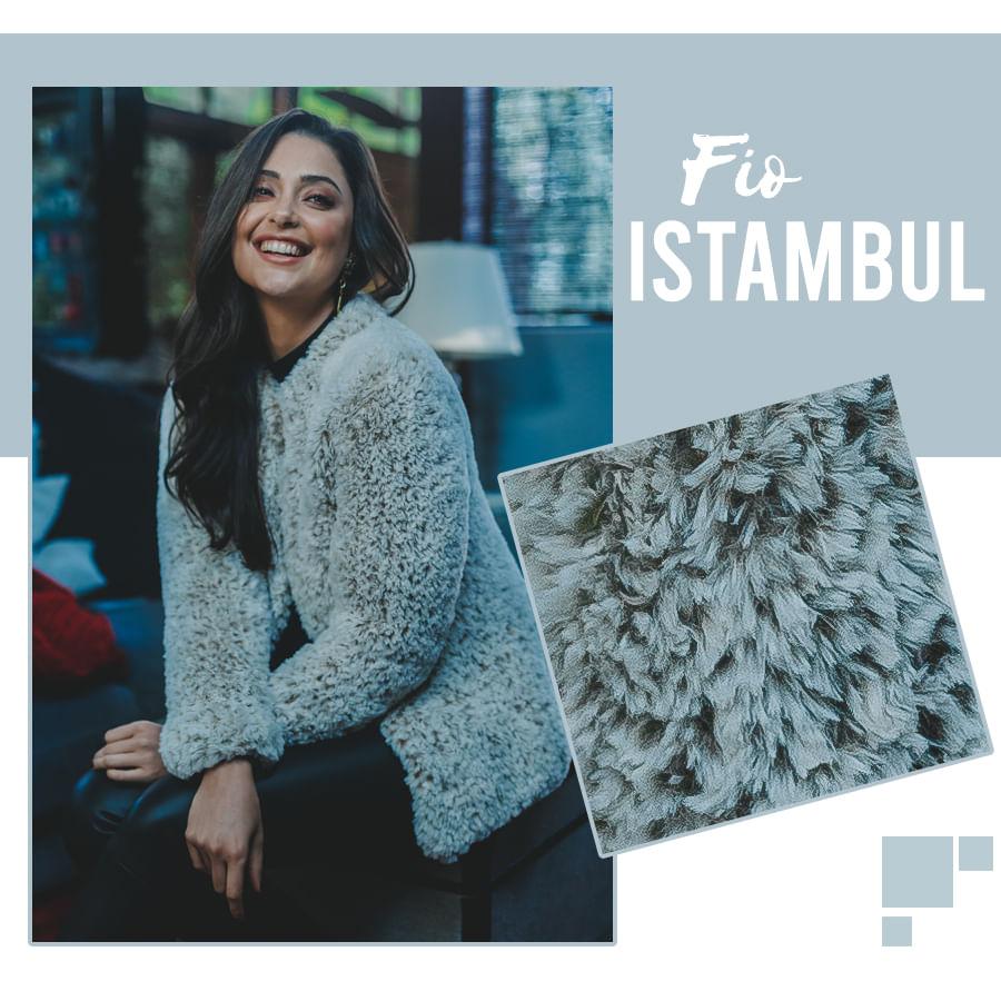 Fio Cisne Istambul