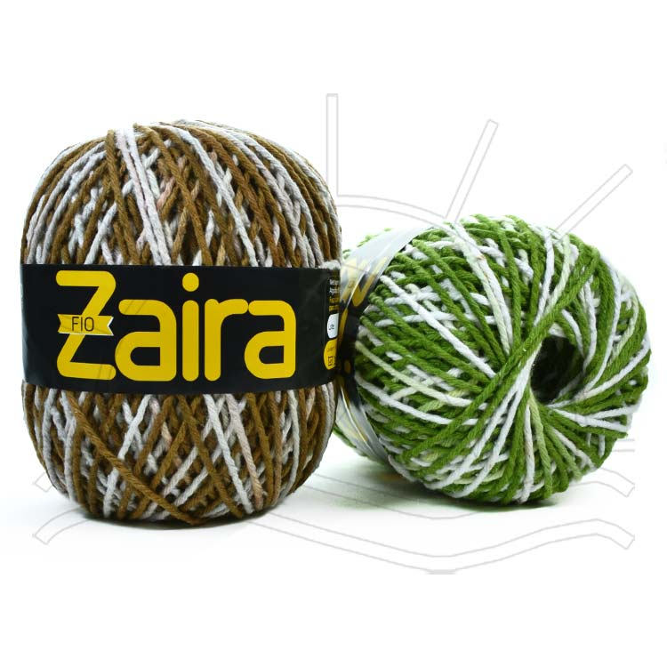 Barbante Zaira 200g