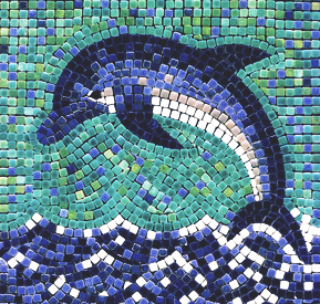 box mosaico
