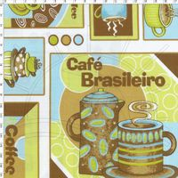 Tecido Estampado para Patchwork - DB054 Coffee House Sampler Cor 01 (0,60x1,40)