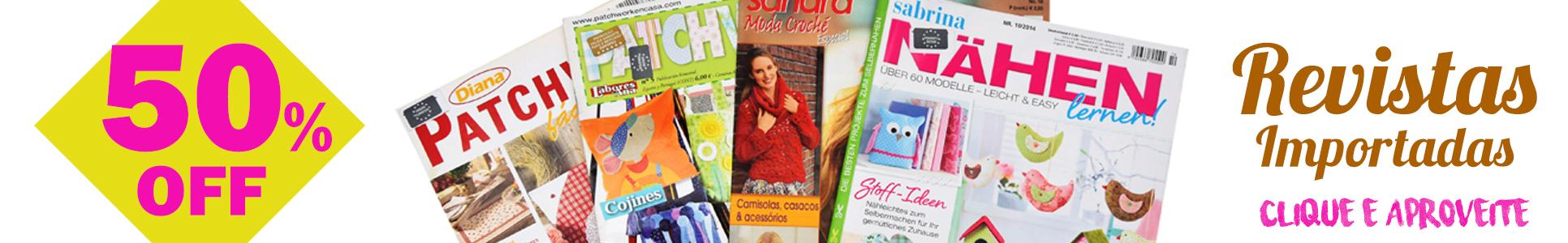 Revistas Importadas
