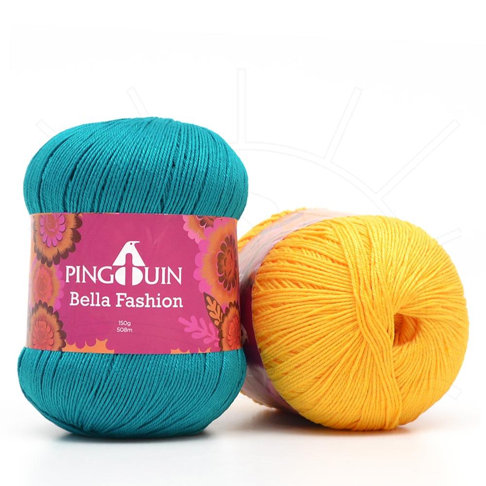 Linha Bella Fashion 150g