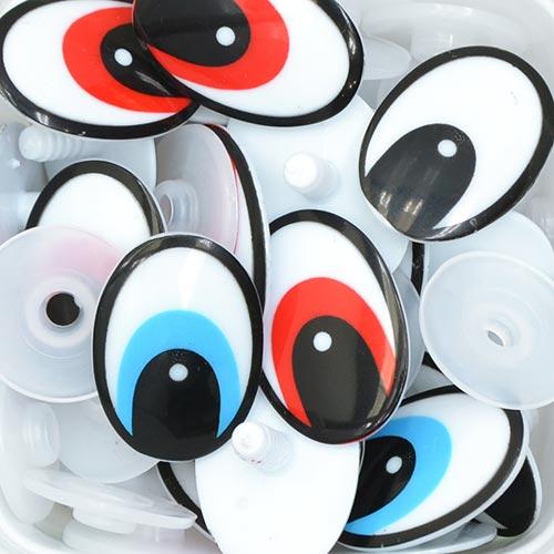 Onde comprar olhos, fuças para fazer Amigurumi, SAIBA AQUI! | 500x500