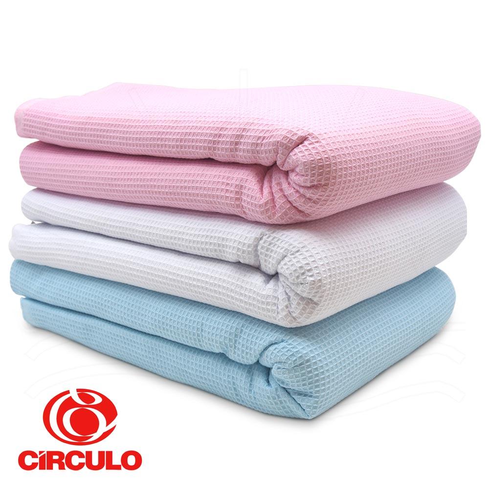 Tecido Favo Soft Círculo (0,50x1,60)