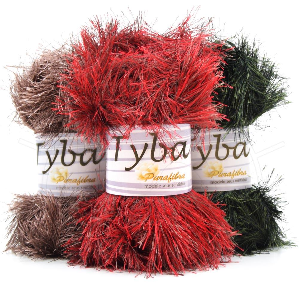 Fio Tyba 100g