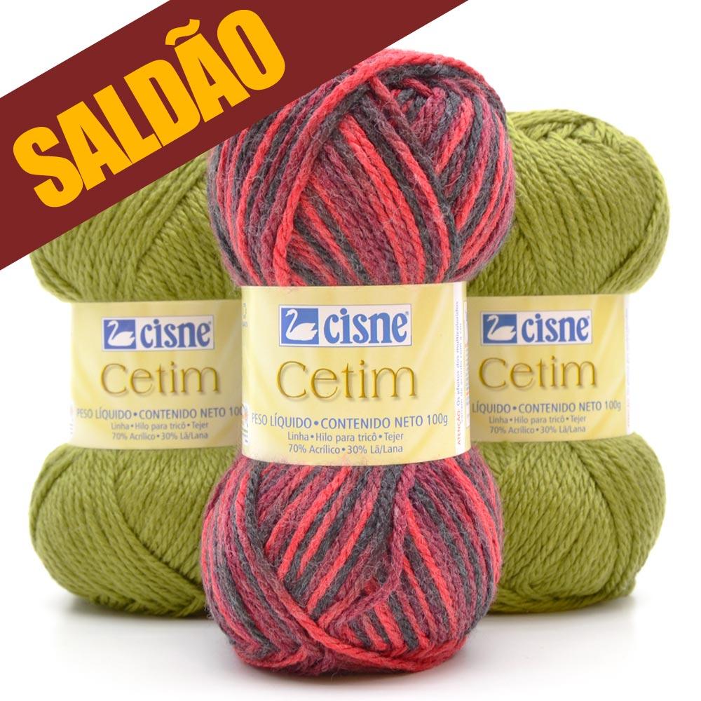 339850b06e Crochê e tricô - Lãs e fios Lã – Bazar Horizonte