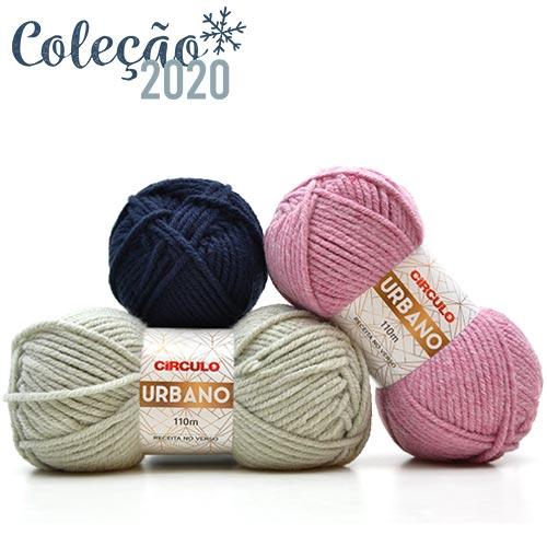 Crochê e tricô - Fios de inverno Poliamida – Bazar Horizonte 49a9d702d1d