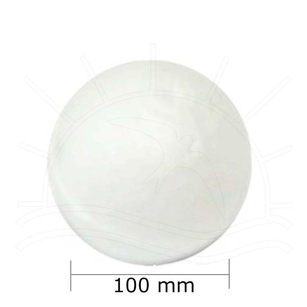 Bola de Isopor 100mm - 10 unid - Bazar Horizonte b2e97e4e12e9f