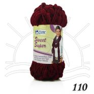 Fio Cisne Sweet Super 100g - Tricochetando 02e071692cd