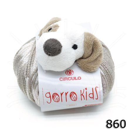 Fio Gorro Kids 100g - Bazar Horizonte dd1ea67f282
