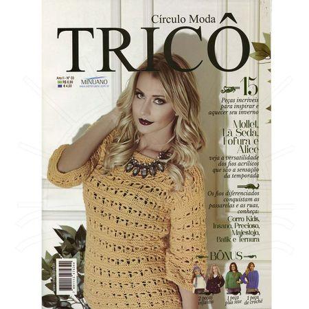 Bazar Horizonte · Revistas · Tricô. 020856 000000 1 b3f6d17da98
