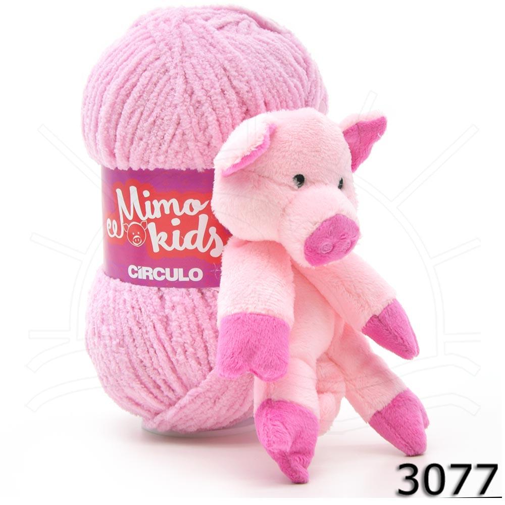 Fio Mimo Kids 100g - Bazar Horizonte 46da667fae6
