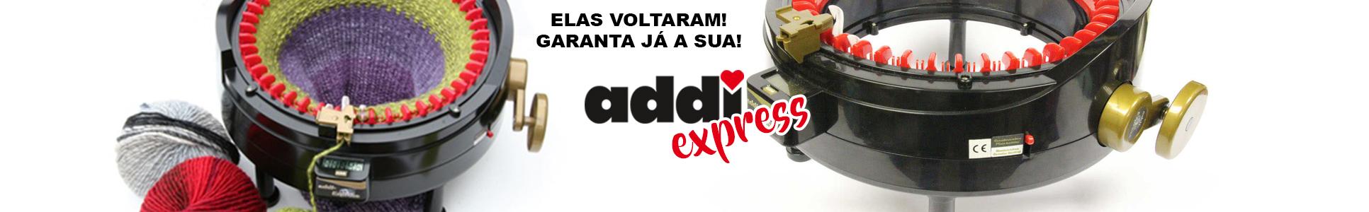 Addi Express
