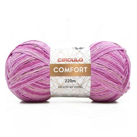 264723cc0b Fio Comfort Círculo 100g - Bazar Horizonte