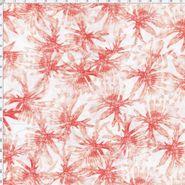 36461e5b1f221 Tecido Estampado para Patchwork - Folhagem Aquerela Cor 03 (0