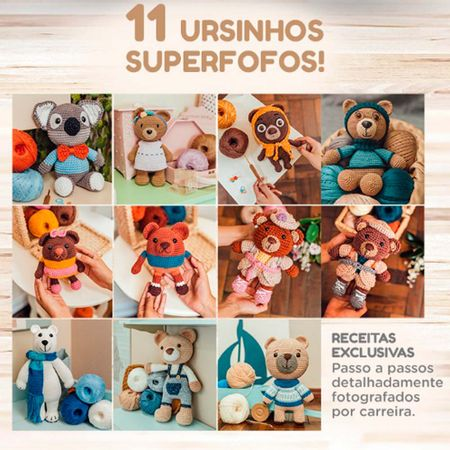 PATTERN: Pelusa, Amigurumi Pattern in English and Spanish ... | 450x450